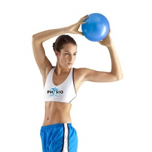 PhysioWorld Gymnastikball Pilates-Kugel Bild 1