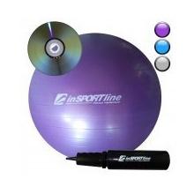 Comfort Set Gymnastik Ball 65 cm und Pumpe und DVD Bild 1