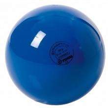 Gymnastikball FIG Standard, unlackiert, Durchmesser 19 cm Bild 1