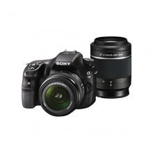 Sony SLT-A58Y SLR-Digitalkamera Spiegelreflexkamera 20,1 Megapixel Bild 1