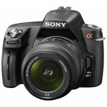 Sony DSLR A290L SLR Digitalkamera Spiegelreflexkamera 14 MP Bild 1
