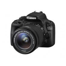 Canon EOS 100D SLR-Digitalkamera Spiegelreflexkamera 18 Megapixel Bild 1