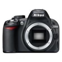Nikon D3100 SLR-Digitalkamera Spiegelreflexkamera 14 Megapixel Bild 1