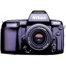 Nikon F90X Spiegelreflexkamera Bild 1
