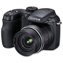 Fujifilm FinePix S1500 Digitalkamera Spiegelreflexkamera 10 Megapixel Bild 1