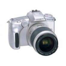 Konica Minolta Dynax 40 SLR-Spiegelreflexkamera  Bild 1