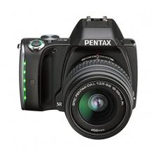 Pentax K-S1 SLR-Digitalkamera Spiegelreflexkamera 20 Megapixel Bild 1