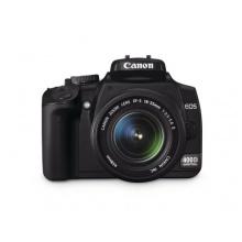 Canon EOS 400D SLR-Digitalkamera Spiegelreflexkamera 10 Megapixel Bild 1