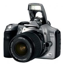 Canon EOS 300D Spiegelreflexkamera  Bild 1