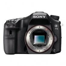 Sony ILCA Alpha 77 II SLR-Digitalkamera Spiegelreflexkamera 24,3 Megapixel Bild 1