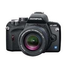 Olympus E-410 SLR-Digitalkamera Spiegelreflexkamera 10 Megapixel Bild 1