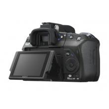 Sony DSLR-A350 SLR-Digitalkamera Spiegelreflexkamera 14 Megapixel Bild 1