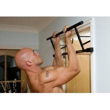 Powerbar Klimmzugstange von Innovation Fitness Bild 1