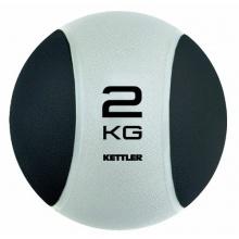 Kettler Medizin Ball, 2 kg Bild 1