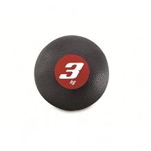 adidas Medizinball, schwarz, 3kg Bild 1