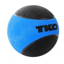 TKO Medizinball 4,0 kg Bild 1