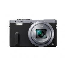 Panasonic DMC TZ-60 EG-S  Systemkamera 18,1 Megapixel Bild 1