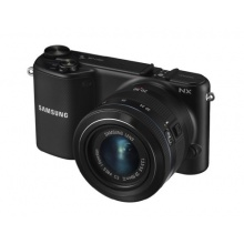Samsung NX2000 Systemkamera 20,3 Megapixel Bild 1