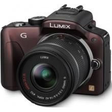Panasonic Lumix DMC-G3KEG-T Systemkamera 16 Megapixel Bild 1