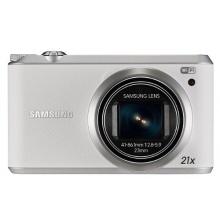 Samsung WB350F Smart-Digitalkamera Systemkamera 16 Megapixel Bild 1