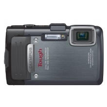 Olympus TG-835 Outdoor Kamera schwarz Bild 1