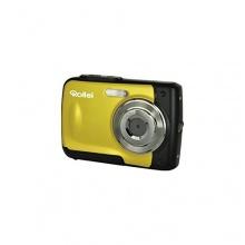 Rollei Sportsline Outdoor Kamera 60 gelb Bild 1