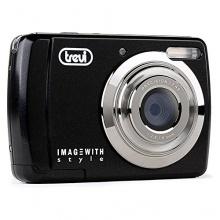 Trevi DC 2310 Digitalkamera Outdoor Kamera schwarz Bild 1
