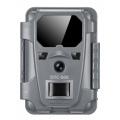 MINOX DTC 600 Outdoor Kamera grau in Blisterverpackung Bild 1