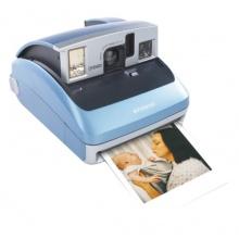 Polaroid ONE 600 Classic Sofortbildkamera Bild 1