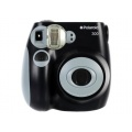 Polaroid 300 Sofortbildkamera schwarz Bild 1