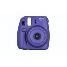 Fujifilm Instax Mini 8 Sofortbildkamera lila Bild 1