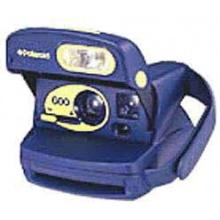 Polaroid 600 FF Sucherkamera Sofortbildkamera Bild 1