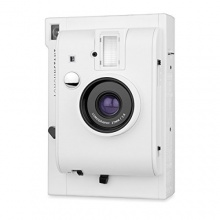 Lomography Sofortbildkamera Lomo Instant Camera weiß Bild 1