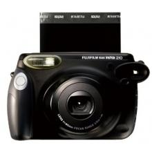 FUJIFILM Sofortbildkamera Instax 210 schwarz Bild 1
