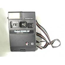 Original Kodak EK160-EF Sofortbildkamera mit Tragegurt Bild 1