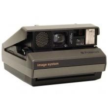 Polaroid Image System Sofortbildkamera Bild 1