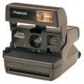 Polaroid OneStep 600 Serie Sofortbildkamera Bild 1
