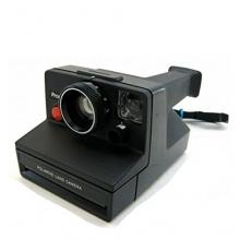 Polaroid Land Camera 2000 Sofortbildkamera Bild 1