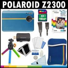 Polaroid Z2300 10MP Sofortbildkamera Bild 1