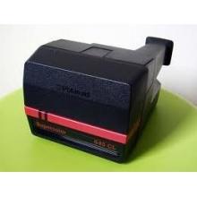 POLAROID Supercolour Sofortbildkamera 645 cl Bild 1