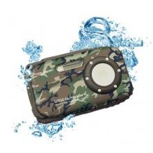 Aquapix 12004 W510 Unterwasserkamera Bild 1