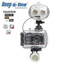 Unterwasserkamera HDX Fujifilm Finepix JX650 Kamera Bild 1