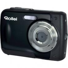 Rollei Sportsline 60 Unterwasserkamera schwarz Bild 1