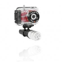 Unterwasserkamera HDX Fujifilm Finepix JX580 Kamera wasserdichtes Gehäuse Bild 1