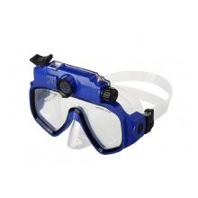 Kingtop HD 720P Sport diving Camera AT191 Unterwasserkamera Blau Bild 1
