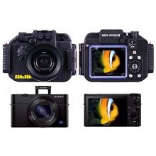 Sea&Sea Unterwasserkamera SET MDX RX100 III Sony RX100 III Bild 1