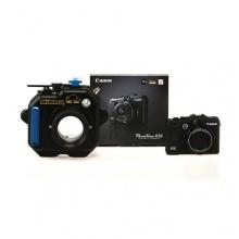 Unterwasserkamera Canon G15 und Gehäuse Fantasea Bild 1
