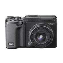 Ricoh GXR Systemkamera S10 Kit mit VC Objektiv Bild 1