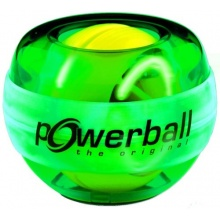 Kernpower Powerball the original (lightning green) Bild 1