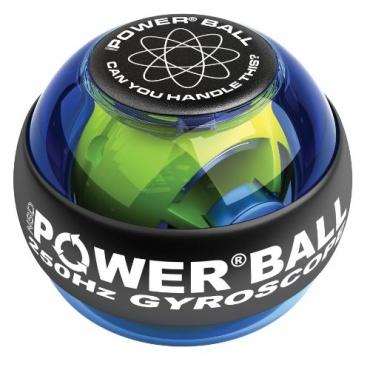 Classic Powerball Hand Exerciser 250Hz Blue von Toys&Games Bild 1